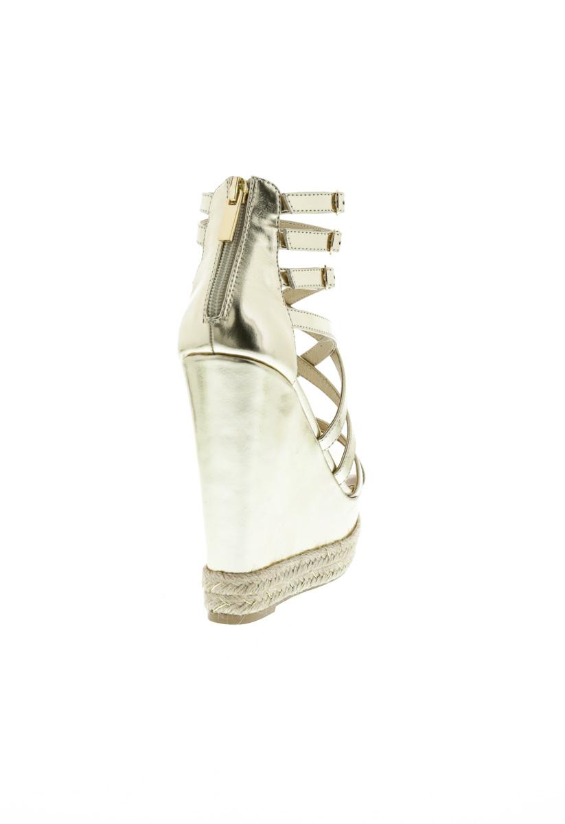 2fba7aeb739 ISSA BUCKLE PLATFORM WEDGE - ShoeDazzle