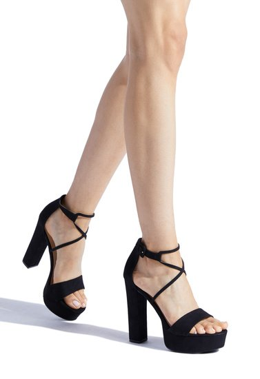 8cfda74e286 Material  FAUX-SUEDE  Fit  TRUE TO SIZE  Platform Height  1.25