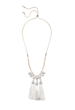TRES CHIC NECKLACE