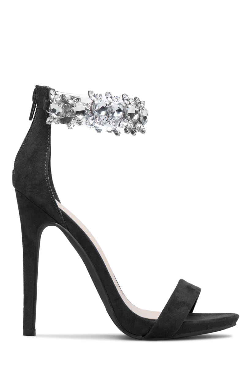 b7936538c45 SYDNEY EMBELLISHED STILETTO SANDAL - ShoeDazzle