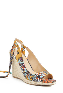 KARUNA WEDGE