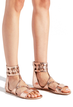 LIANA JEWELED GLADIATOR SANDAL