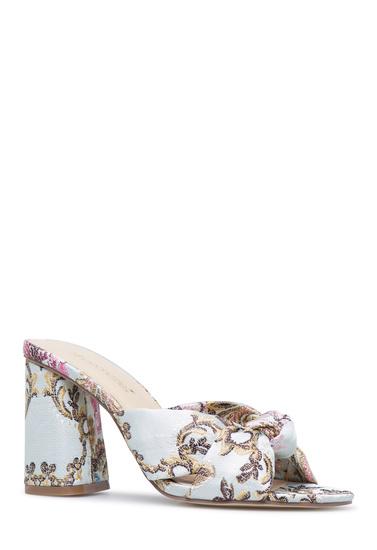 6fd003f60 NESSA KNOTTED SLIDE SANDAL - ShoeDazzle