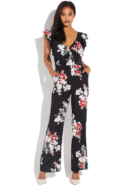 c2ea18b9634 Summer Jumpsuits   Rompers for 2018