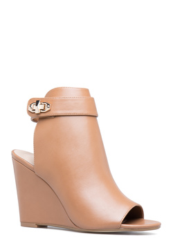 TIFA OPEN TOE WEDGE