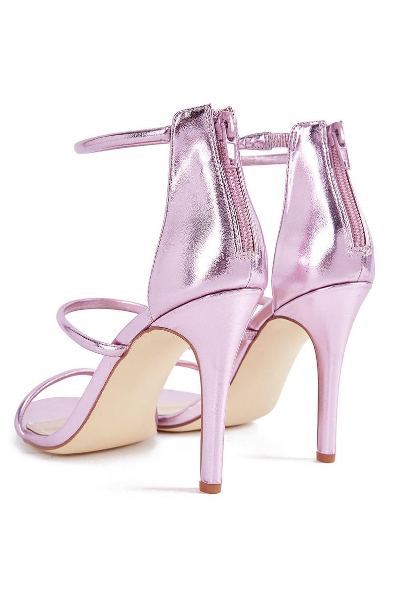 8785889903fbf ELLORY HEELED SANDAL - ShoeDazzle