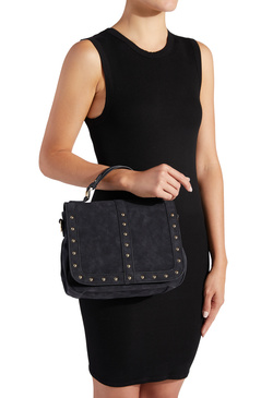 EMBELLISH THE TRUTH CROSSBODY