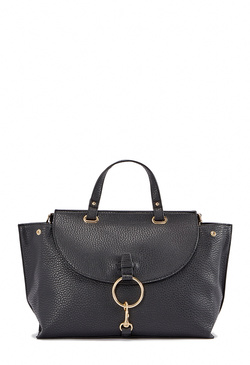 Trend Topper Satchel