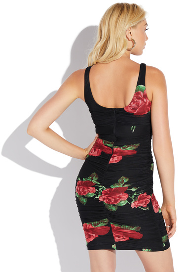 d46513244df Fabrication: 90% POLYESTER/10% SPANDEX; Color: BLACK MULTI; Imported