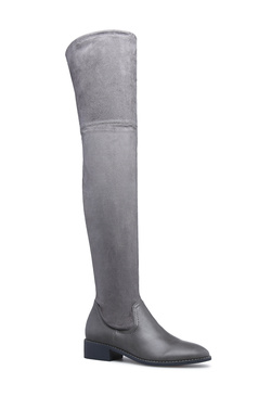 SAMANTHA OVER THE KNEE BOOT