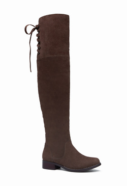 MALYA LACE UP BOOT