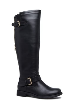 e3bf47db595 Women's Wide Calf Boots - 75% Off Your First Item | ShoeDazzle