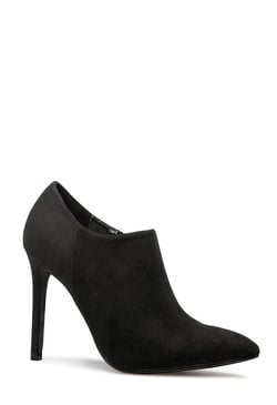 SILVAN STILETTO ANKLE BOOTIE