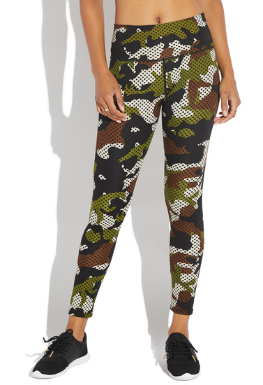 aca64d39761d1 CAMO ACTIVE LEGGING - ShoeDazzle