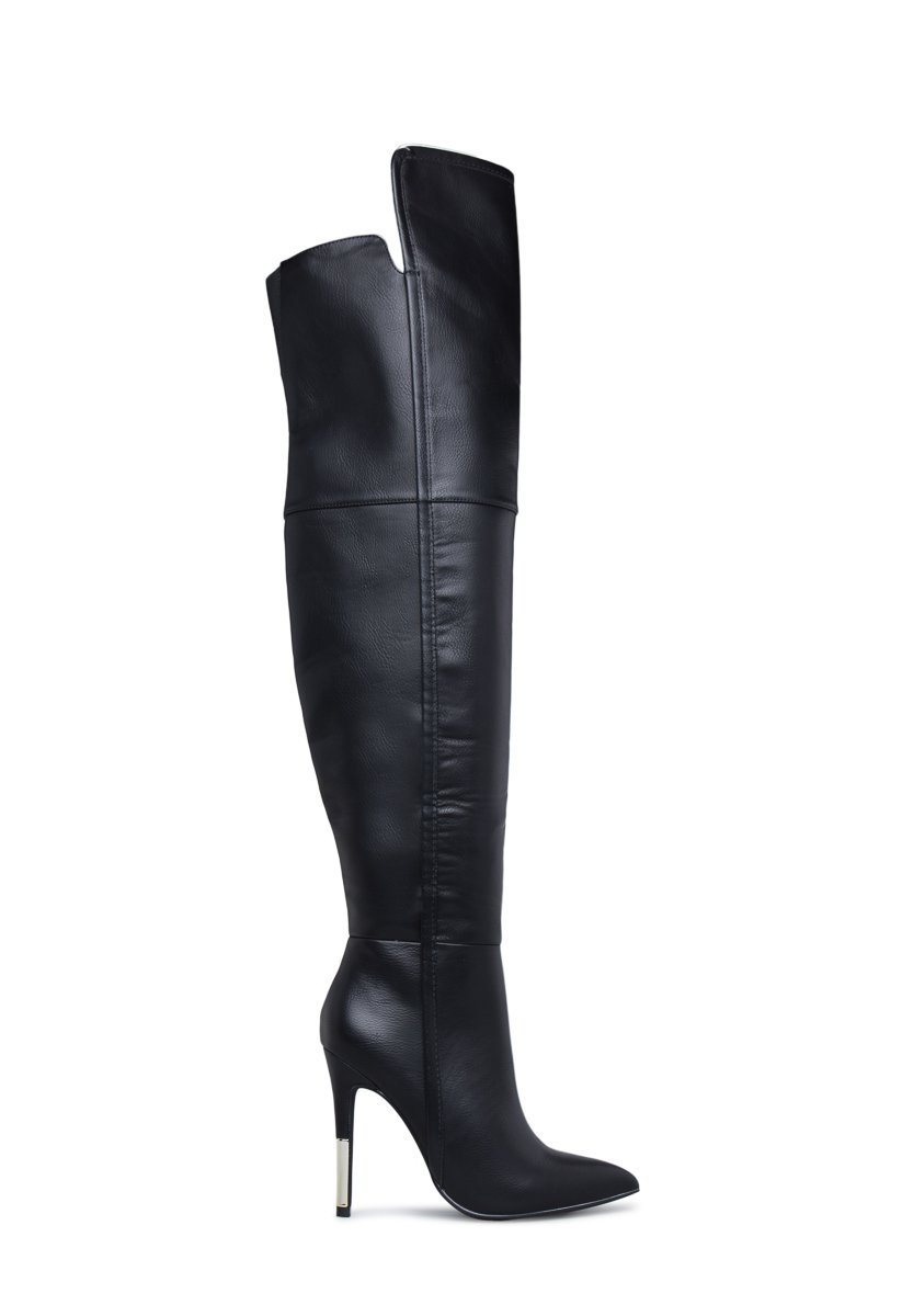 ca8549ee07f LOLA OVER-THE-KNEE BOOT
