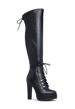 a7d699529ad Women s Wide Calf Boots On Sale - 1st Style for Only  10