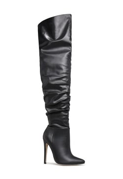 1dec150f239 Clea Slouchy Stiletto Boot ·  39.95. Available in Wide Calf