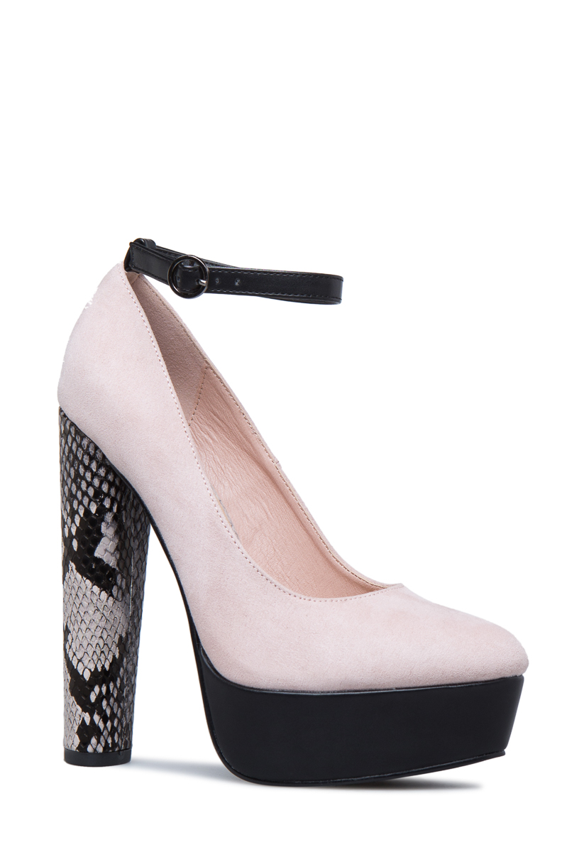 4311733f0028d KADYNCE COLORBLOCK PUMP - ShoeDazzle
