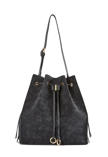 Just Go With It Shoulder Bag