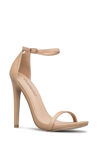 469245b2c GALYA HEELED SANDAL - ShoeDazzle