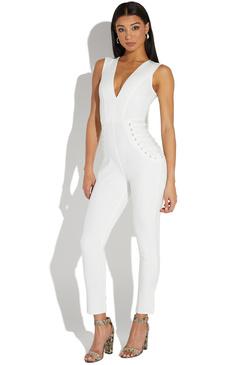 21c92d4fedc Women s Jumpsuits   Rompers On Sale