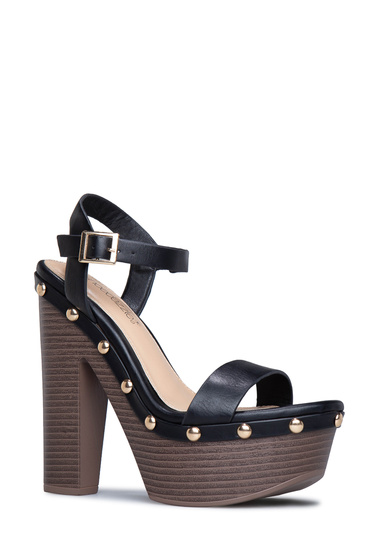 08bd34d80 Material  Faux-Leather  Fit  True to Size  Platform Height  2