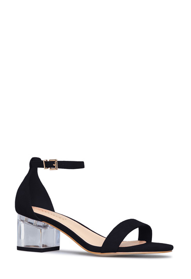 df6edc3481862 Material  Faux-Suede  Fit  True to Size  Color  Black  Outside Heel Height   2