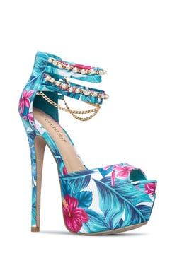 92bf1208fe76 Pumps   Heels On Sale - Get Your First Style for  10 at ShoeDazzle!