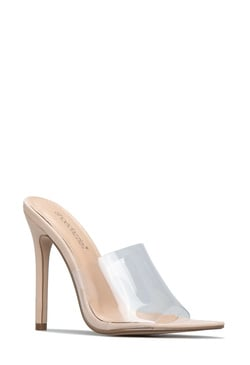 234e5c2ae4fc High Heel Sandals On Sale - 1st Style for Only  10 at ShoeDazzle!