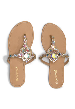 dce31f0bd Flat Sandals For Women on Sale - 1st Style for Only  10 at ShoeDazzle!