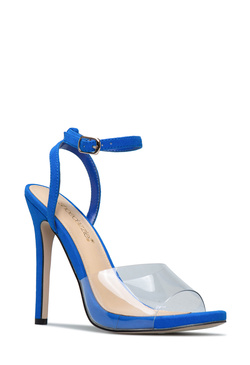 fb2f3b9283 RYLEY CLEAR STRAP SANDAL ...