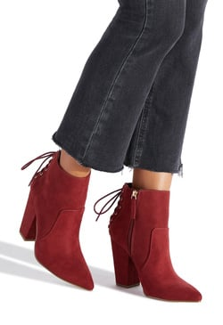 6d4366b97e7 Women's Boots - 75% Off Your First Item | ShoeDazzle