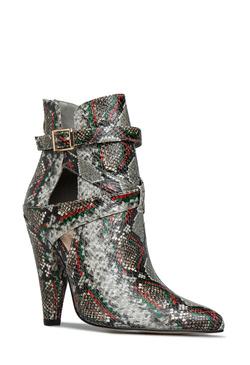 best website 6f976 e8213 Women's Wide Width, Ultra High Heel, Braided Combat Boots ...