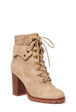 STINA BOOTIE - ShoeDazzle
