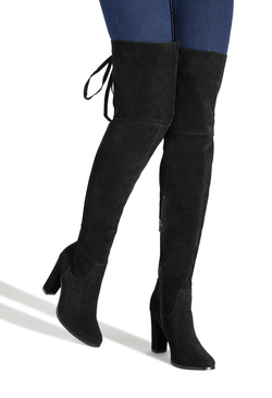 MAELYNN THIGH HIGH BOOT