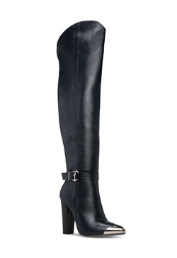 DOROTHY OVER THE KNEE BOOT