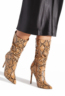 CARLEE SLOUCHY STILETTO BOOT