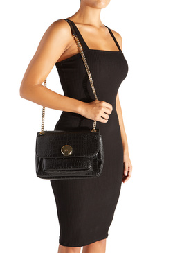 FEELING ROYAL SHOULDER BAG