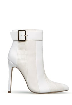 TORI POINTED TOE BOOTIE