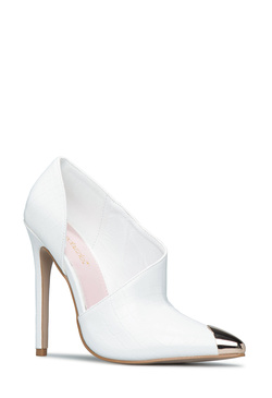 EXECUTIVE REALNESS SIDE CUTOUT PUMP