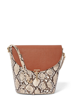 HOW SLEEK SHOULDER BAG