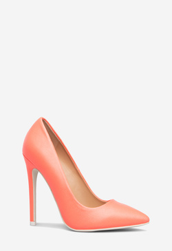 XANA POINTED TOE PUMP