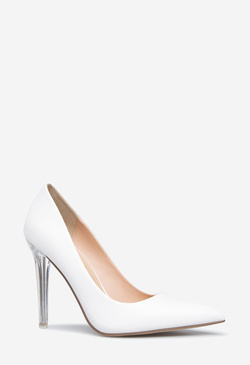 FREDERICA POINTED TOE PUMP